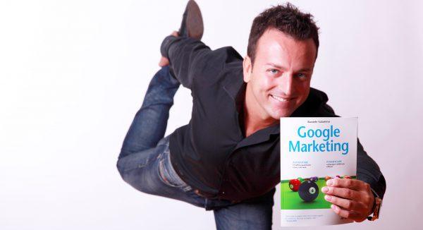 daniele_salamina google marketing