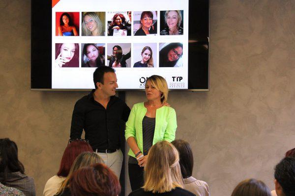 TTP - OnyxAcademy - Selezioni Insegnanti in Aula 5