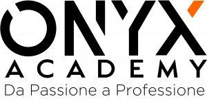 Logo Principale di OnyxAcademy Milano
