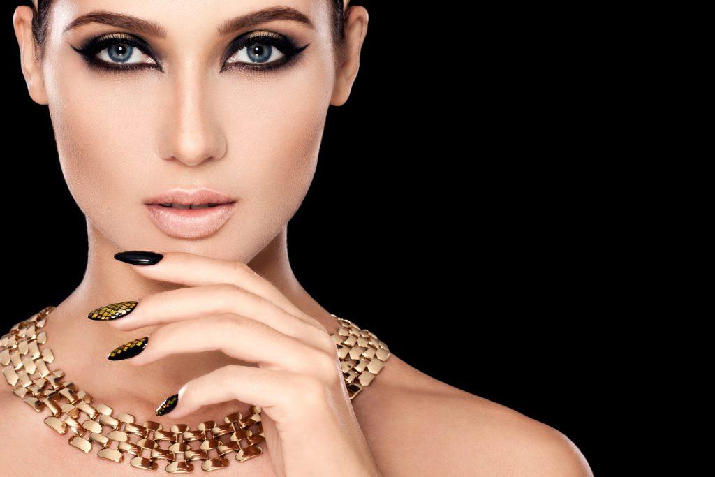master mind ricostruzione unghie nail design