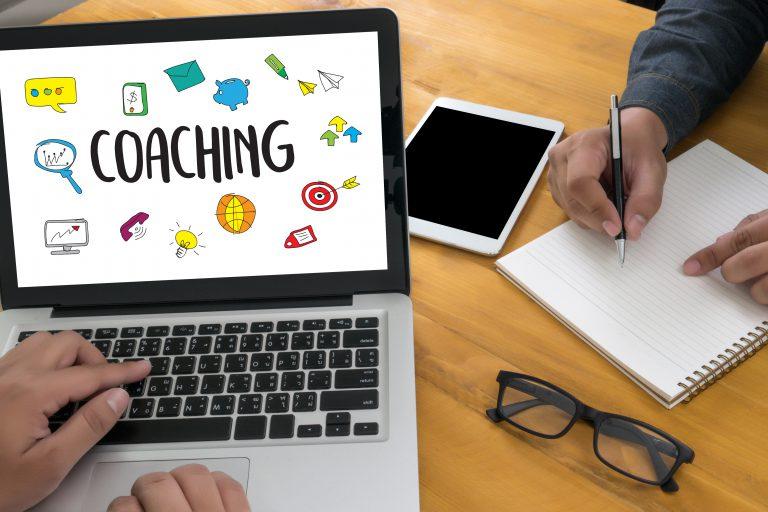 coaching per crescita personale