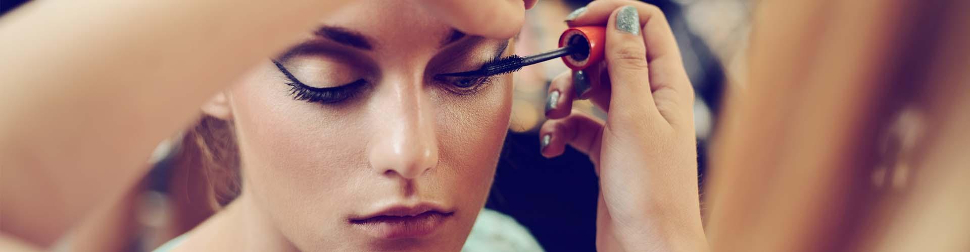 corso makeup artist