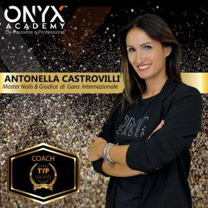 Antonella Castrovilli