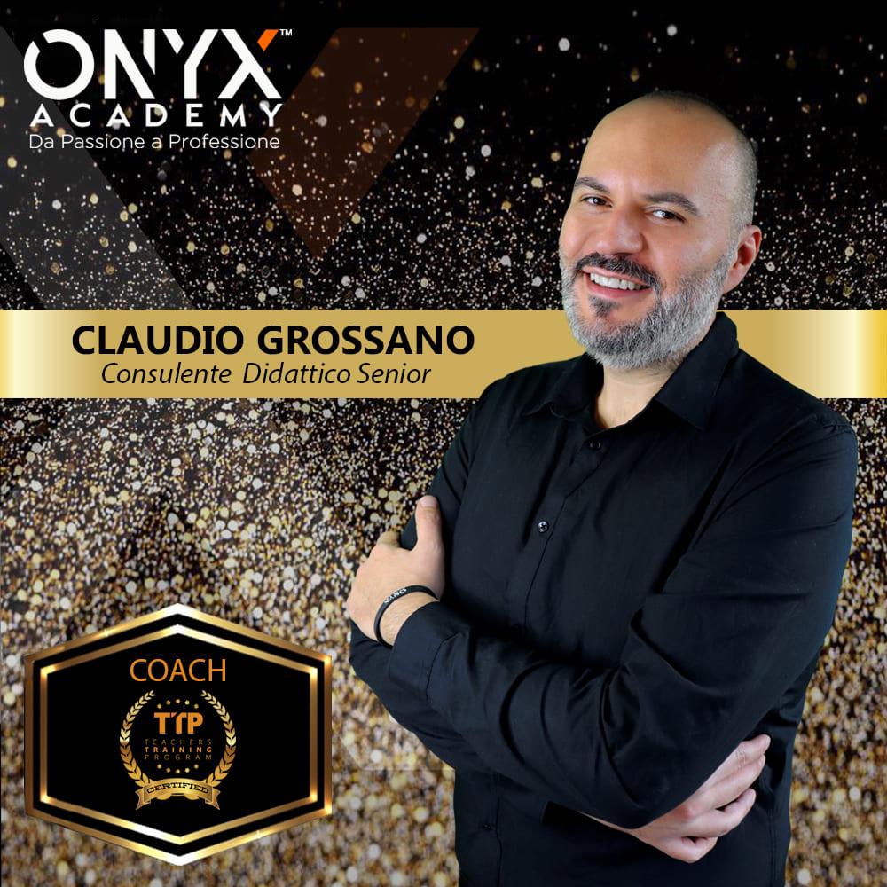 Claudio Grossano