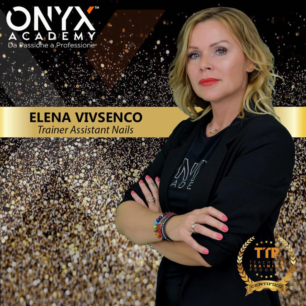 Elena Vivsenco