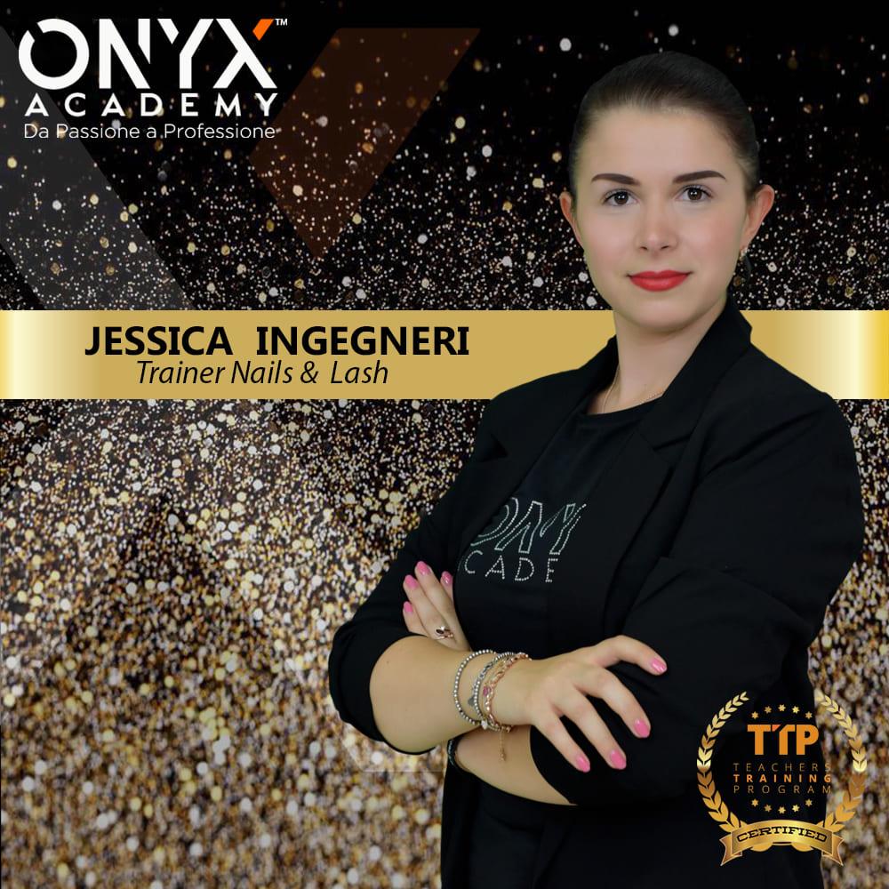 Jessica Ingegneri