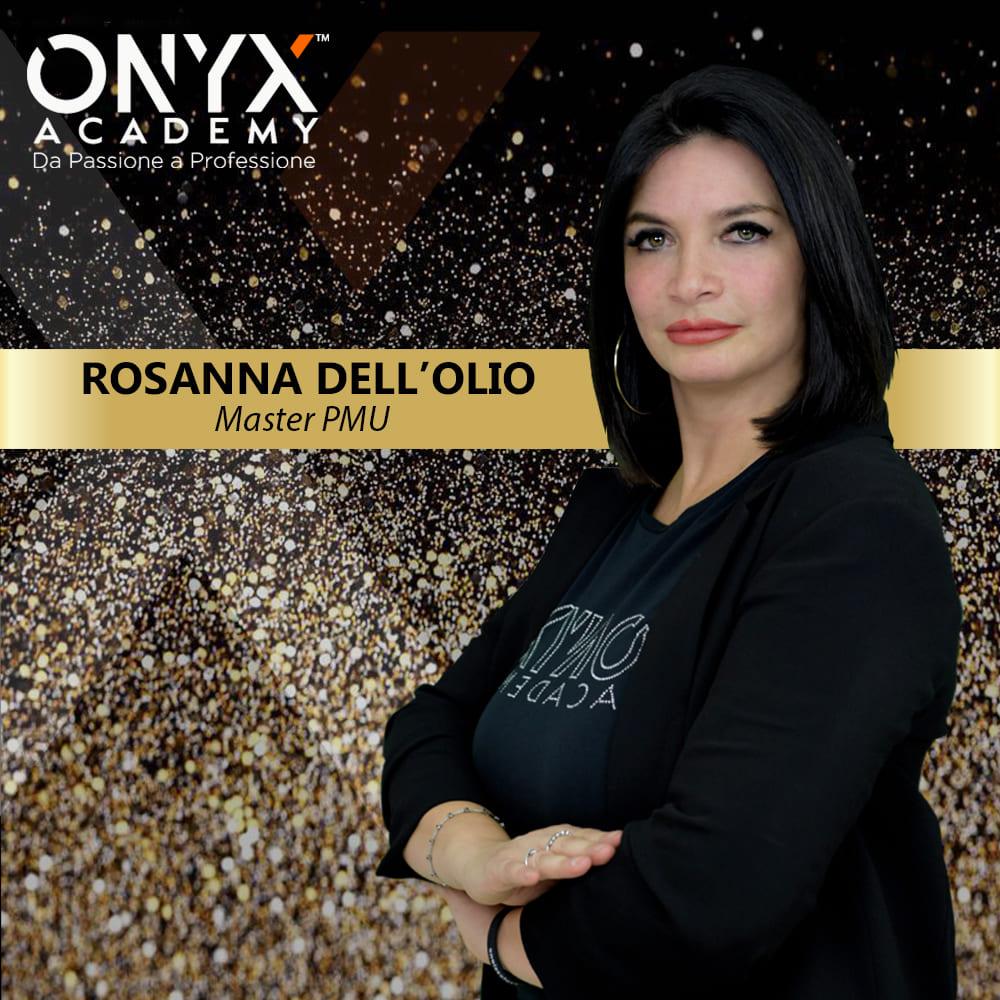 Rosanna Dell'Olio
