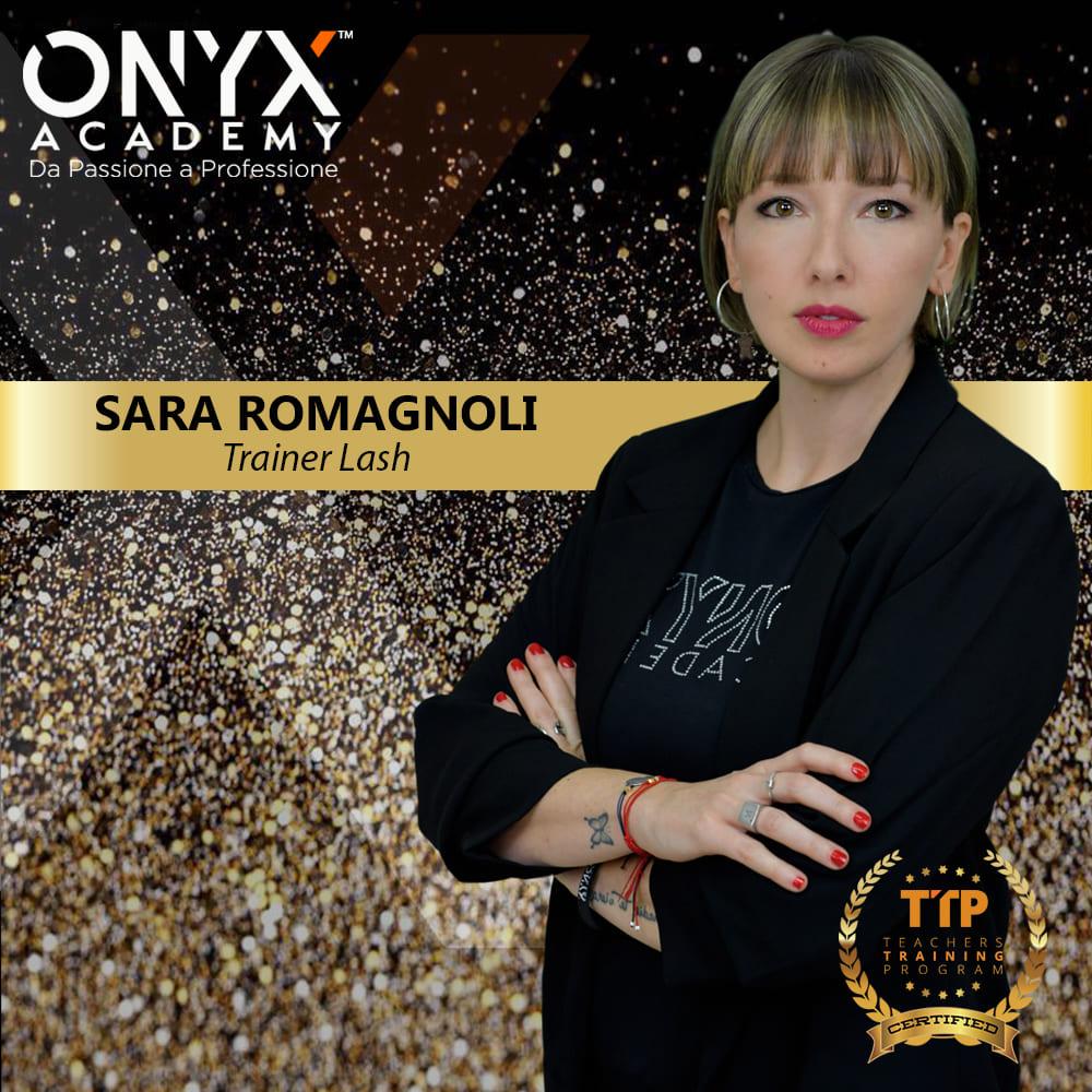 Sara Romagnoli