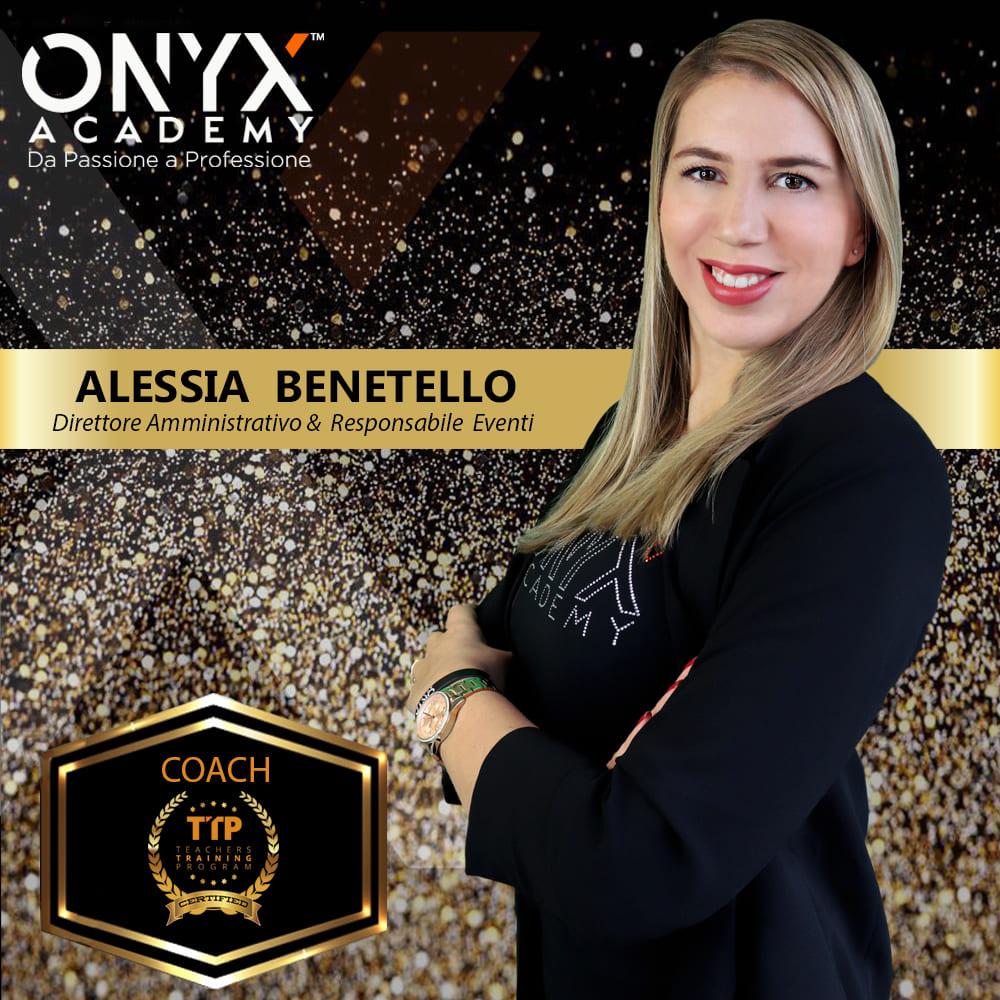 Alessia Benetello