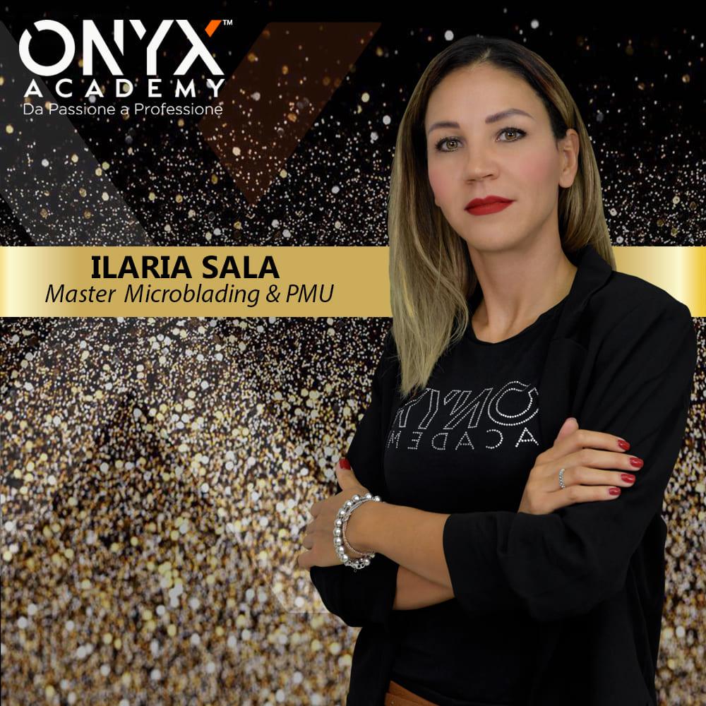 Ilaria Sala