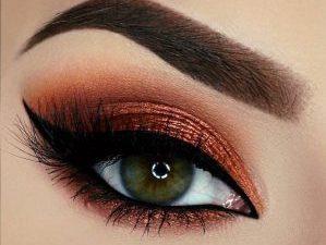 come riconoscere i tipi di occhi