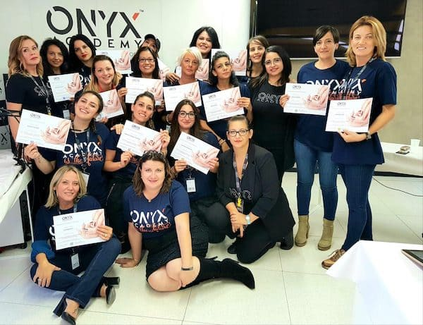 diplomate onyx academy