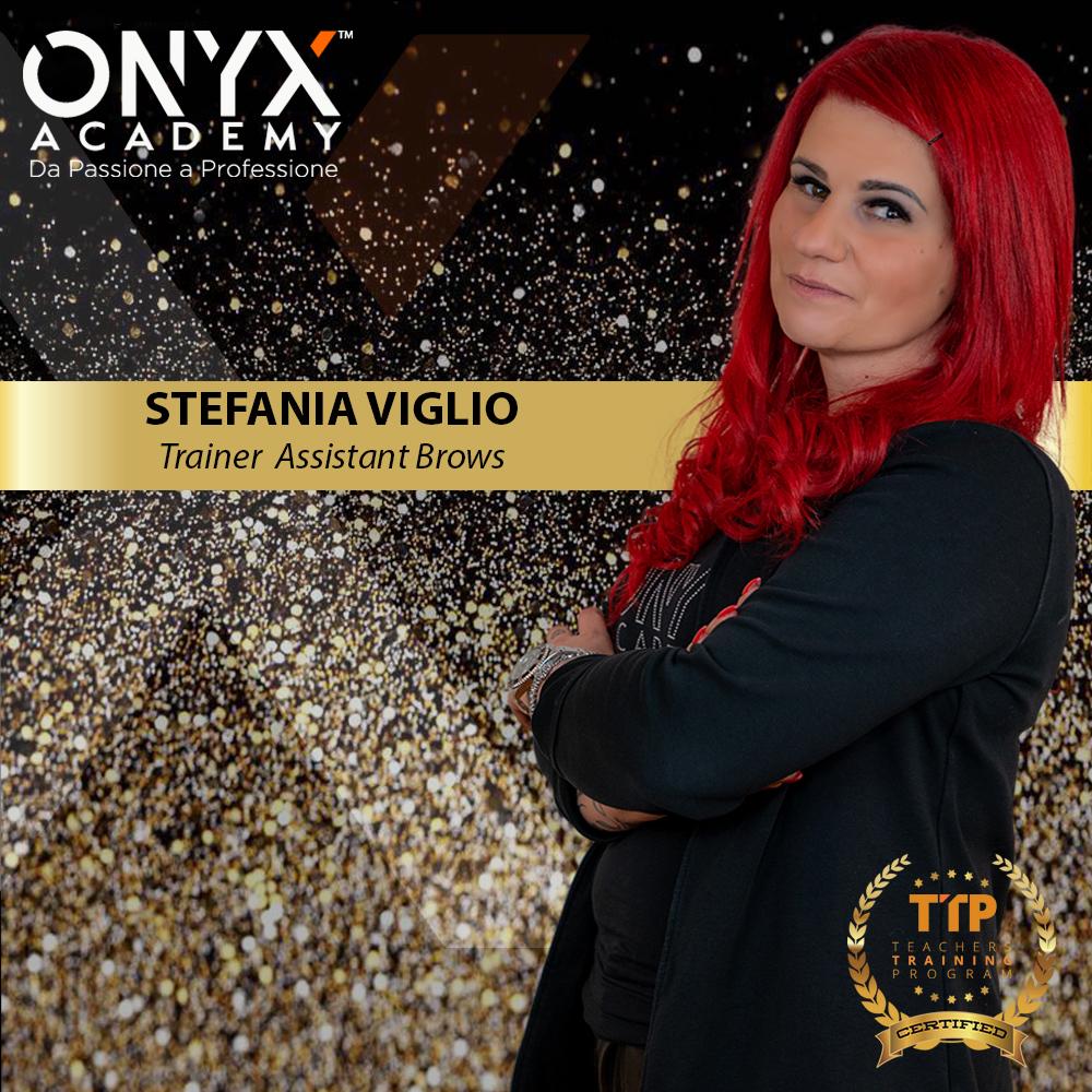 STEFANIA VIGLIO