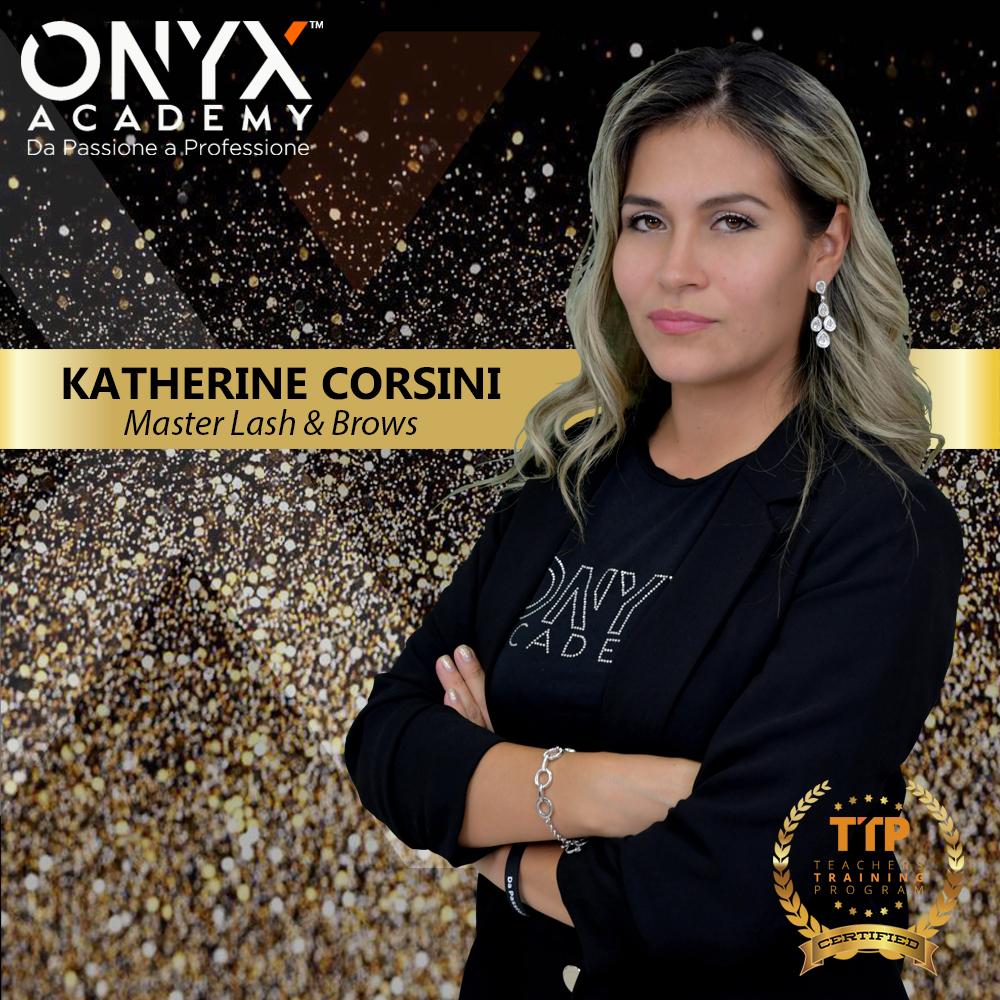 katherine corsini master onyx academy