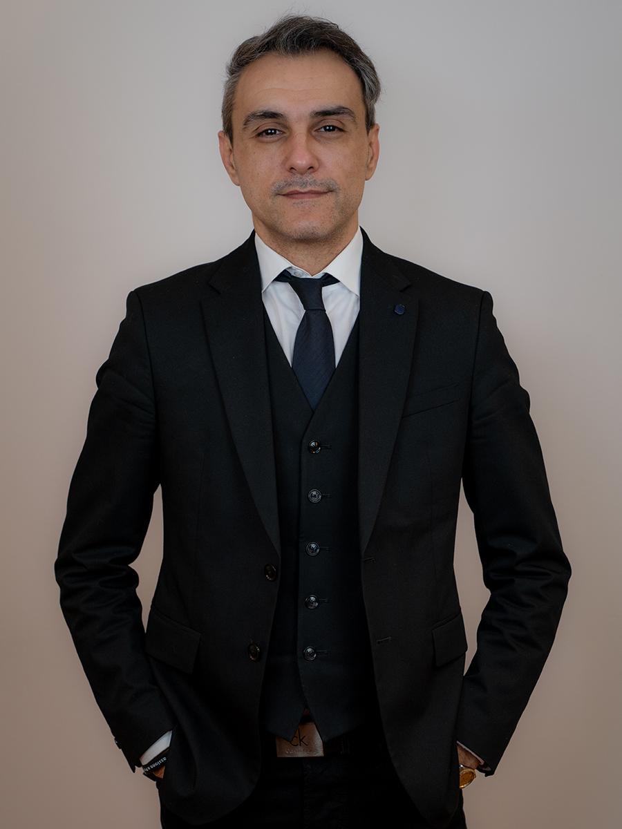 Cristian amodio onyx academy