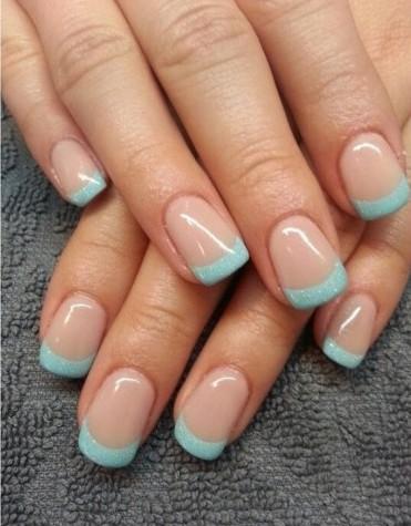 pastello manicure